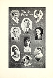 Page 13, 1922 Edition, Euclid Shore High School - Shore Log Yearbook (Euclid, OH) online yearbook collection