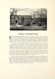 Page 8, 1922 Edition, Euclid Shore High School - Shore Log Yearbook (Euclid, OH) online yearbook collection