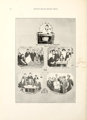 Page 14, 1924 Edition, Euclid Shore High School - Shore Log Yearbook (Euclid, OH) online yearbook collection