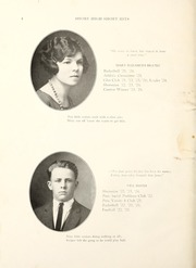 Page 6, 1924 Edition, Euclid Shore High School - Shore Log Yearbook (Euclid, OH) online yearbook collection