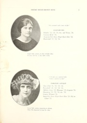 Page 7, 1924 Edition, Euclid Shore High School - Shore Log Yearbook (Euclid, OH) online yearbook collection