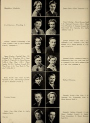Page 12, 1935 Edition, Euclid Shore High School - Shore Log Yearbook (Euclid, OH) online yearbook collection