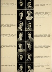 Page 13, 1935 Edition, Euclid Shore High School - Shore Log Yearbook (Euclid, OH) online yearbook collection