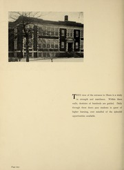 Page 4, 1935 Edition, Euclid Shore High School - Shore Log Yearbook (Euclid, OH) online yearbook collection