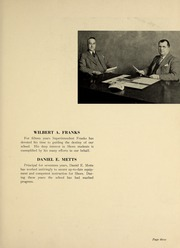 Page 5, 1935 Edition, Euclid Shore High School - Shore Log Yearbook (Euclid, OH) online yearbook collection