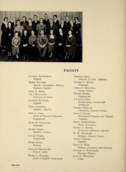 Page 6, 1935 Edition, Euclid Shore High School - Shore Log Yearbook (Euclid, OH) online yearbook collection