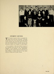 Page 7, 1935 Edition, Euclid Shore High School - Shore Log Yearbook (Euclid, OH) online yearbook collection