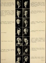 Page 9, 1935 Edition, Euclid Shore High School - Shore Log Yearbook (Euclid, OH) online yearbook collection