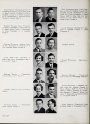 Page 12, 1936 Edition, Euclid Shore High School - Shore Log Yearbook (Euclid, OH) online yearbook collection
