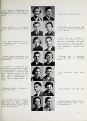 Page 13, 1936 Edition, Euclid Shore High School - Shore Log Yearbook (Euclid, OH) online yearbook collection