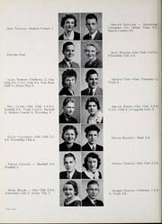 Page 14, 1936 Edition, Euclid Shore High School - Shore Log Yearbook (Euclid, OH) online yearbook collection