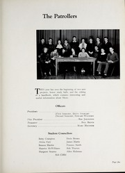 Page 9, 1936 Edition, Euclid Shore High School - Shore Log Yearbook (Euclid, OH) online yearbook collection