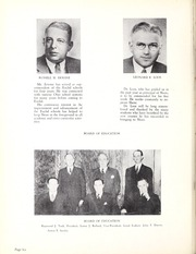 Page 10, 1943 Edition, Euclid Shore High School - Shore Log Yearbook (Euclid, OH) online yearbook collection