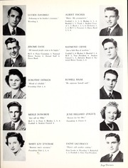 Page 17, 1943 Edition, Euclid Shore High School - Shore Log Yearbook (Euclid, OH) online yearbook collection