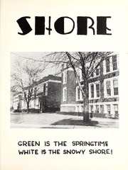 Page 5, 1943 Edition, Euclid Shore High School - Shore Log Yearbook (Euclid, OH) online yearbook collection