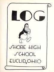 Page 7, 1943 Edition, Euclid Shore High School - Shore Log Yearbook (Euclid, OH) online yearbook collection