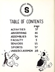 Page 8, 1943 Edition, Euclid Shore High School - Shore Log Yearbook (Euclid, OH) online yearbook collection
