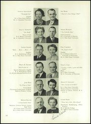 Page 14, 1945 Edition, Euclid Shore High School - Shore Log Yearbook (Euclid, OH) online yearbook collection