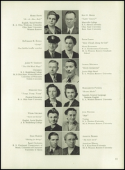 Page 15, 1945 Edition, Euclid Shore High School - Shore Log Yearbook (Euclid, OH) online yearbook collection