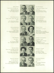 Page 16, 1945 Edition, Euclid Shore High School - Shore Log Yearbook (Euclid, OH) online yearbook collection