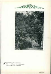 Page 17, 1929 Edition, Bluffton University - Ista Yearbook (Bluffton, OH) online yearbook collection