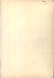 Page 5, 1929 Edition, Bluffton University - Ista Yearbook (Bluffton, OH) online yearbook collection