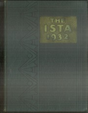 Page 1, 1932 Edition, Bluffton University - Ista Yearbook (Bluffton, OH) online yearbook collection