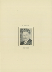 Page 10, 1932 Edition, Bluffton University - Ista Yearbook (Bluffton, OH) online yearbook collection