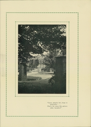 Page 11, 1932 Edition, Bluffton University - Ista Yearbook (Bluffton, OH) online yearbook collection