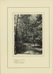 Page 12, 1932 Edition, Bluffton University - Ista Yearbook (Bluffton, OH) online yearbook collection