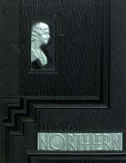 Page 1, 1932 Edition, Ohio Northern University - Northern Yearbook (Ada, OH) online yearbook collection