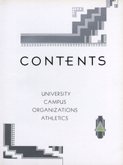Page 10, 1932 Edition, Ohio Northern University - Northern Yearbook (Ada, OH) online yearbook collection