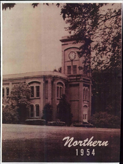 1954 Edition, Ohio Northern University - Northern Yearbook (Ada, OH)