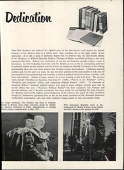 Page 13, 1954 Edition, Ohio Northern University - Northern Yearbook (Ada, OH) online yearbook collection