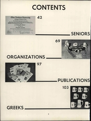 Page 14, 1954 Edition, Ohio Northern University - Northern Yearbook (Ada, OH) online yearbook collection