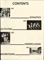 Page 15, 1954 Edition, Ohio Northern University - Northern Yearbook (Ada, OH) online yearbook collection