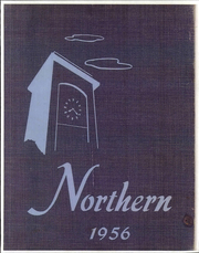 1956 Edition, Ohio Northern University - Northern Yearbook (Ada, OH)