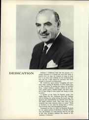Page 10, 1963 Edition, Ohio Northern University - Northern Yearbook (Ada, OH) online yearbook collection
