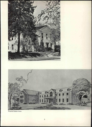 Page 13, 1963 Edition, Ohio Northern University - Northern Yearbook (Ada, OH) online yearbook collection