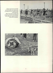 Page 15, 1963 Edition, Ohio Northern University - Northern Yearbook (Ada, OH) online yearbook collection