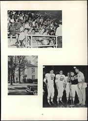 Page 17, 1963 Edition, Ohio Northern University - Northern Yearbook (Ada, OH) online yearbook collection