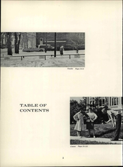 Page 8, 1963 Edition, Ohio Northern University - Northern Yearbook (Ada, OH) online yearbook collection
