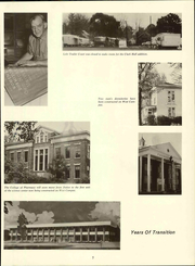 Page 13, 1965 Edition, Ohio Northern University - Northern Yearbook (Ada, OH) online yearbook collection