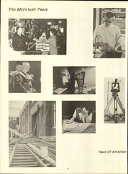 Page 14, 1965 Edition, Ohio Northern University - Northern Yearbook (Ada, OH) online yearbook collection