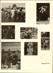 Page 15, 1965 Edition, Ohio Northern University - Northern Yearbook (Ada, OH) online yearbook collection