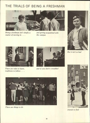 Page 16, 1965 Edition, Ohio Northern University - Northern Yearbook (Ada, OH) online yearbook collection