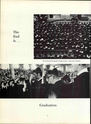 Page 12, 1970 Edition, Ohio Northern University - Northern Yearbook (Ada, OH) online yearbook collection