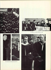 Page 13, 1970 Edition, Ohio Northern University - Northern Yearbook (Ada, OH) online yearbook collection