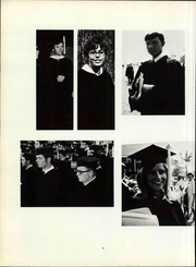Page 14, 1970 Edition, Ohio Northern University - Northern Yearbook (Ada, OH) online yearbook collection