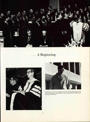 Page 15, 1970 Edition, Ohio Northern University - Northern Yearbook (Ada, OH) online yearbook collection